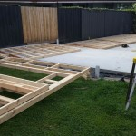 Garage & Varandah Extension 3